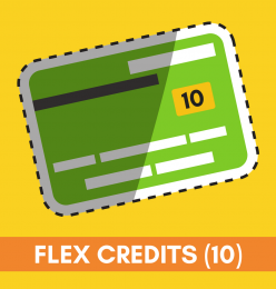 Flex-Pass Credits
